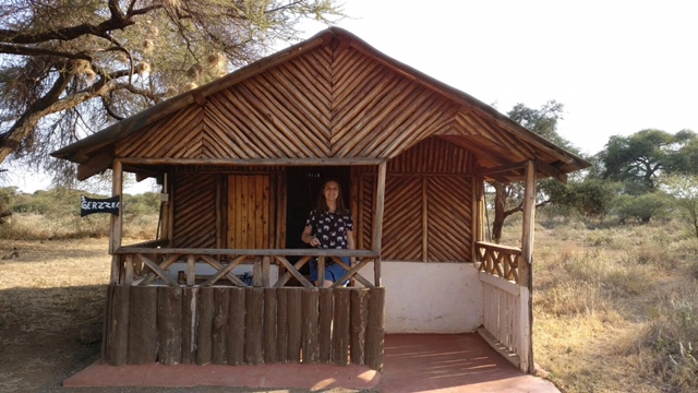 kimana tented camp amboseli