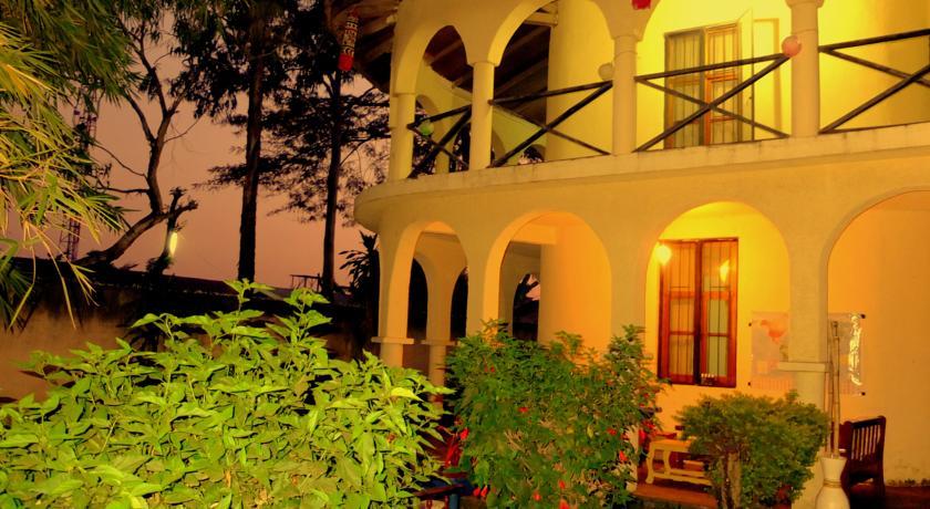 pili pili house Arusha