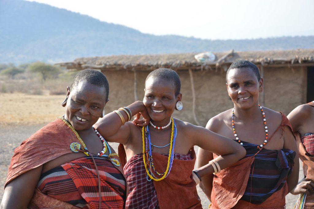Datoga tribe