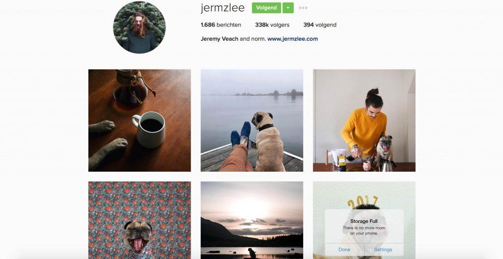 instagram jermzlee