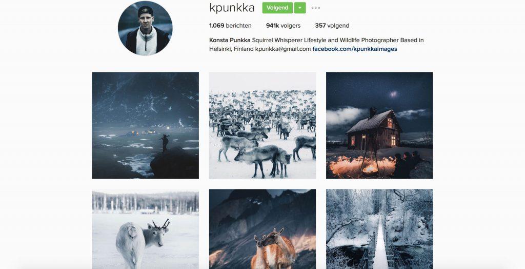 instagram kpunkka