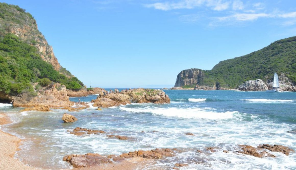 What to do in Knysna