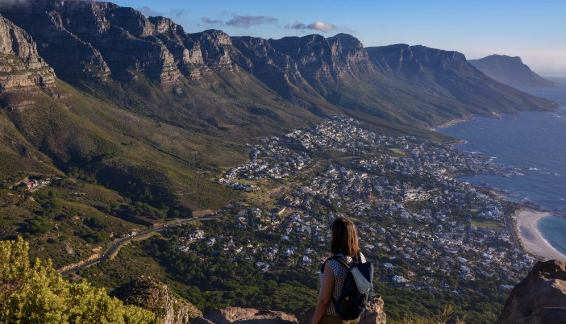 Must do in Cape Town – A travel Guide