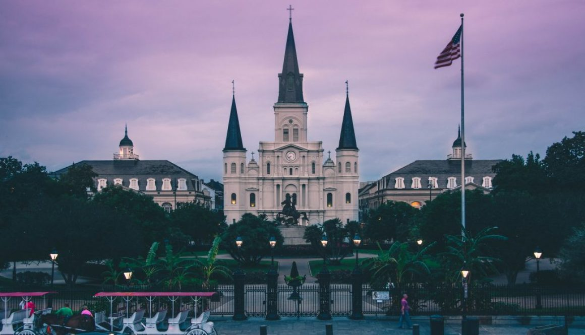 10 awesome things to do in New Orleans