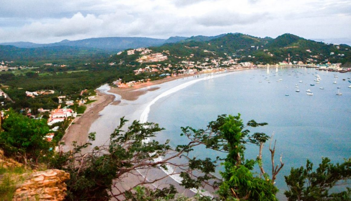 A Guide to San Juan del Sur
